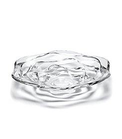 Mikasa® Atlantic Crystal Platter