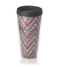 Design for Living™ African Chevron Sliding Tumbler