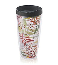 Design for Living™ Floral Harvest Sliding Tumbler