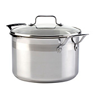 Emerilware® 5-qt. Stainless Steel Dutch Oven