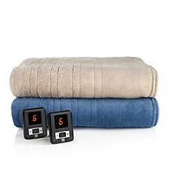 LivingQuarters Heated Electric Blankets