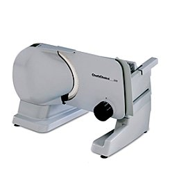 Chef's Choice M609C Premium Electric Food Slicer