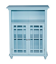 Elegant Home Fashions® Eton 2-Door Floor Cabinet