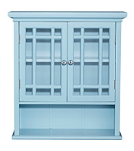 Elegant Home Fashions® Eton 2-Door Wall Cabinet