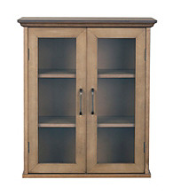 Elegant Home Fashions® Peyton 2-Door Wall Cabinet