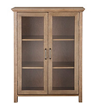 Elegant Home Fashions® Peyton 2-Door Floor Cabinet