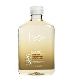 H2O Plus Sea Salt Body Wash