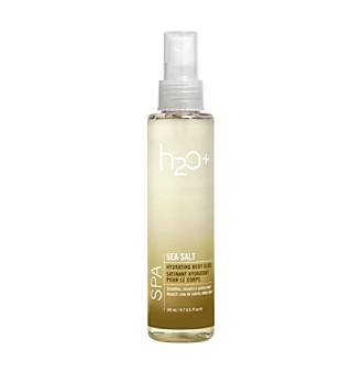 H2O Plus Sea Salt Hydrating Body Gloss