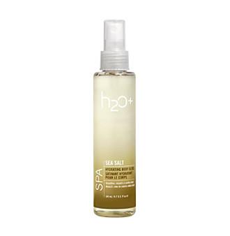 H2O Plus Sea Salt Hydrating Body Gloss