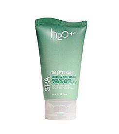 H2O Plus Softening Mint Foot Rub