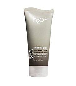 H2O Plus Spa Hand and Nail Cream