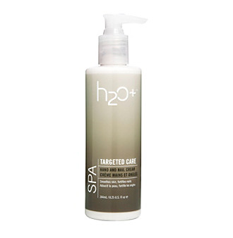H2O Plus Spa Hand and Nail Cream 8.25-oz.