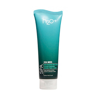 H2O Plus Sea Moss Replenishing Body Lotion 8-oz.