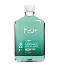 H2O Plus Sea Moss Replenishing Body Wash 12.5-oz.