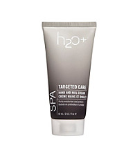 H2O Plus Spa Hand and Nail Cream Travel Size 2.0-oz.