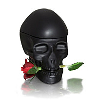 Ed Hardy Skulls and Roses Men's Fragrance Collection