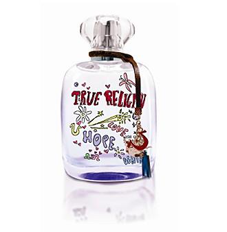 True Religion® Love Hope Denim Fragrance Collection