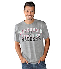G-III Men's Wisconsin Park Tri-Blend Tee
