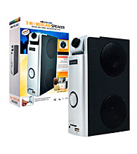 Trademark Games™ 3-in-1 Webcam Desktop Speaker