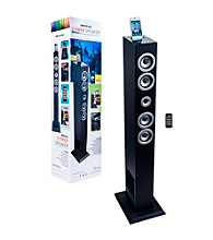 SoundLogic™ Bluetooth iTower Speaker System