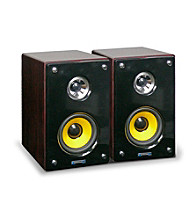 Technical Pro Monitor500 Active & Passive USB Studio Monitors