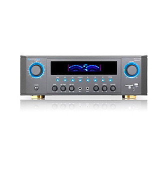 Technical Pro 1000 Watt Receiver with USB and SD Inputs