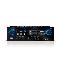 Technical Pro 1200 Watts Receiver with USB and SD Inputs