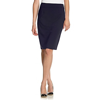 Calvin Klein Petites' Suit Skirt plus size,  plus size fashion plus size appare