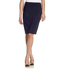 Calvin Klein Petites' Suit Skirt