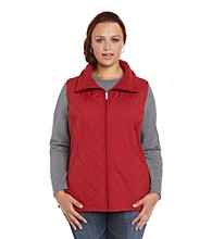 Columbia Plus Size Perfect Mix Vest