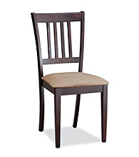 Baxton Studios Set of 2 Sharon Dining Chairs