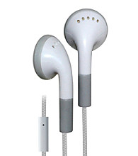 iHip® Cord Earphones With Built-in Microphone