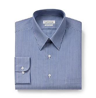 Van Heusen® Men's Royal Blue Dress Shirt