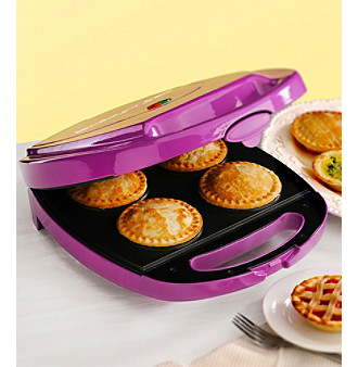 Babycakes® Pie Maker
