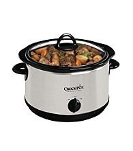 Crock-Pot® 4-qt. Slow Cooker