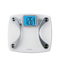 Taylor® Butterfly Glass Digital Scale