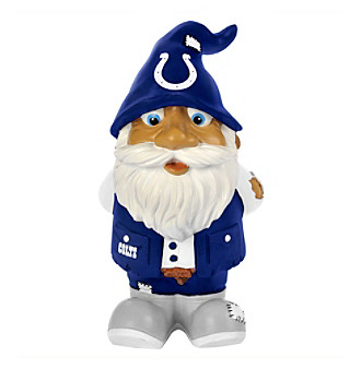 Forever Collectibles ® Indianapolis Colts Stumpy Gnome
