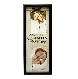 "New View ""Family"" 2-Opening Frame"