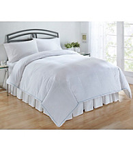 LivingQuarters Extra Warmth Down-Alternative Comforter