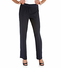 Nine West® Crepe Skinny Pants