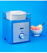 Deni 2-qt. Automatic Ice Cream Maker