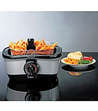 Deni 5-qt. Multi Cooker and Fryer