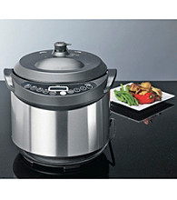 Deni 4.2-qt. Easy View Electric Pressure Cooker