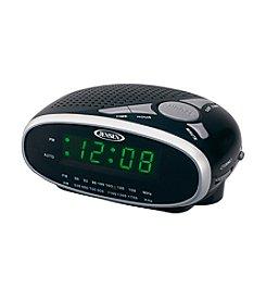 Jensen AM/FM Alarm Clock Radio