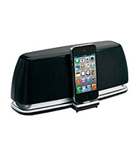 Jensen Universal Docking Digital Music System for iPad®, iPod®, and iPhone®