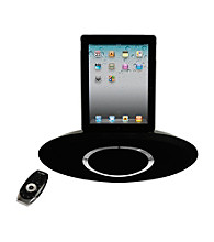 Jensen Docking Digital Music System for iPad®, iPod® and iPhone®