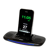Jensen Docking Speaker System with App for iPod® and iPhone®