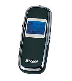 Jensen 2GB Digital Audio Player