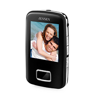 Jensen 2GB Digital Media Player