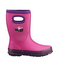 "Bogs® Girls' ""Glosh Handle"" Boot"